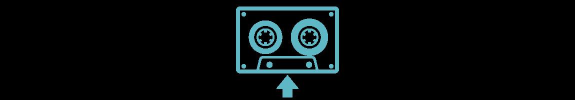 ご依頼から納品までの流れ-オンライン収録編-納品・検収-